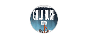 Gold Rush The Game icon