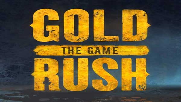 Gold Rush The Game indir