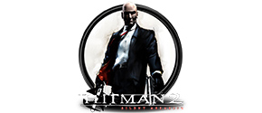 Hitman 2 Silent Assassin icon