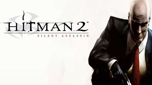 Hitman 2 Silent Assassin indir