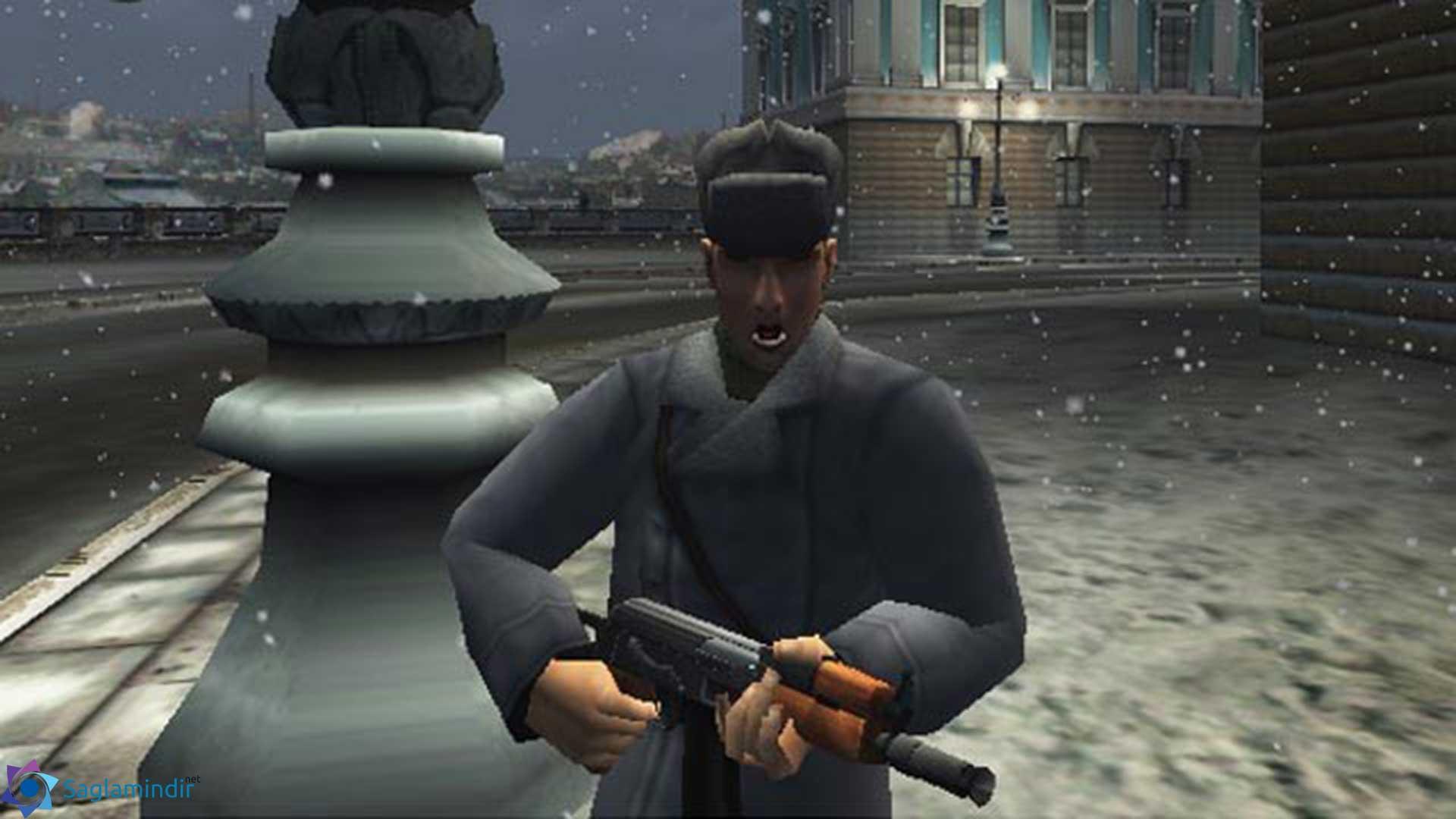 Hitman 2 Silent Assassin torrent indir