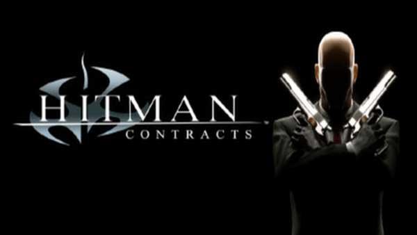 Hitman 3 Contracts indir