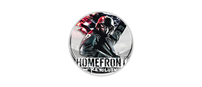 Homefront The Revolution icon