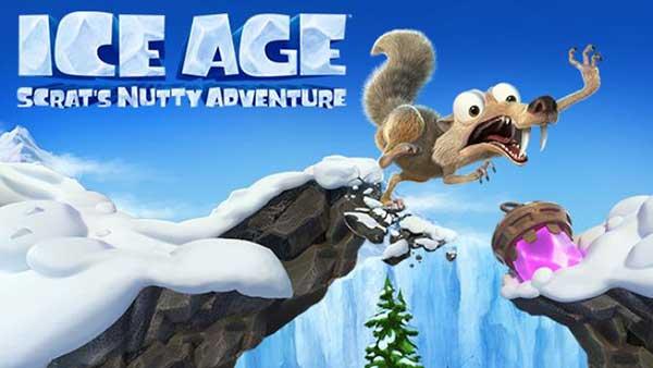 Ice Age Scrat's Nutty Adventureindir