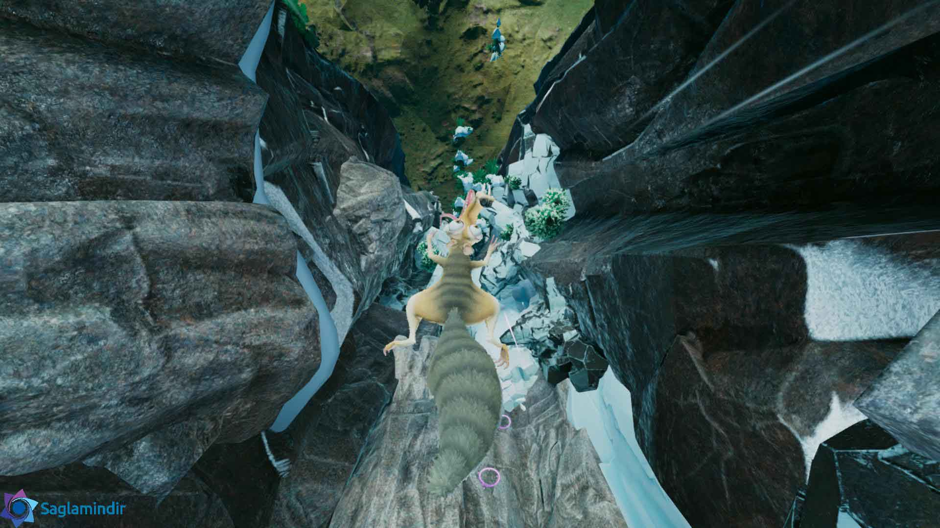 Ice Age Scrat's Nutty Adventure torrent indir