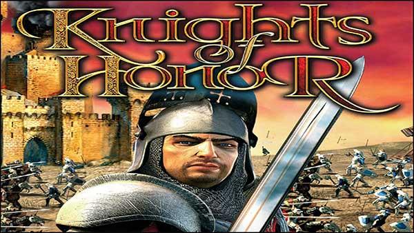 Knights of Honor indir