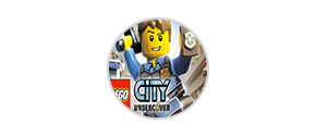 LEGO City Undercover icon