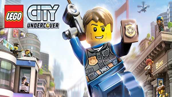 LEGO City Undercover indir