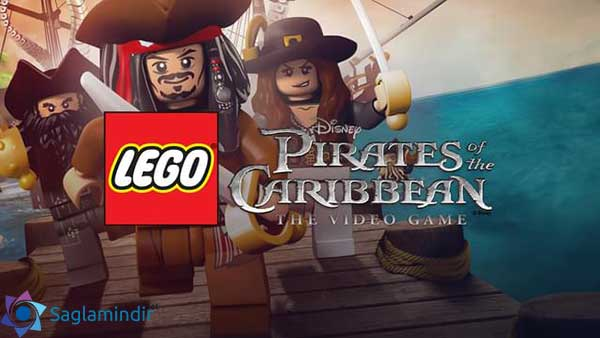 LEGO Pirates of the Caribbean indir