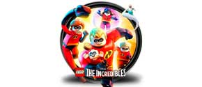 lego the incredibles icon