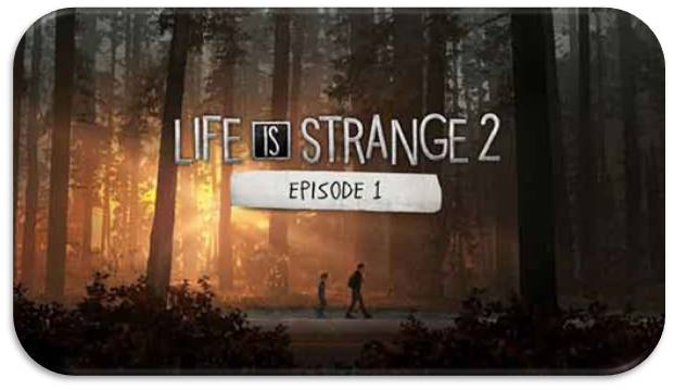 Life is Strange 2 Episode 1 indir