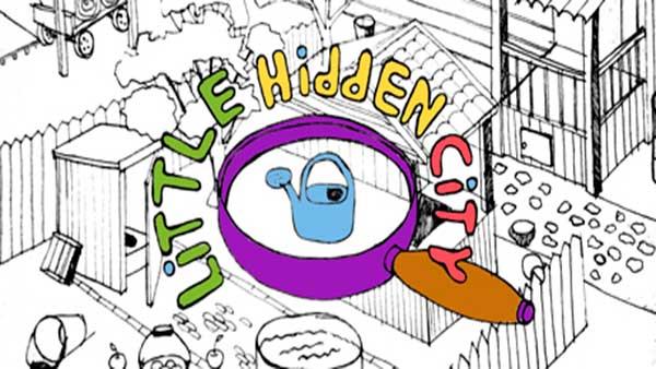 Little Hidden City indir