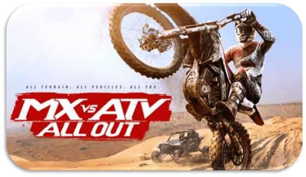 MX vs ATV All Out indir
