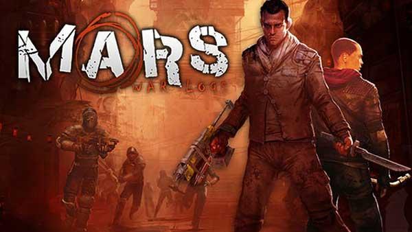 Mars War Logs indir