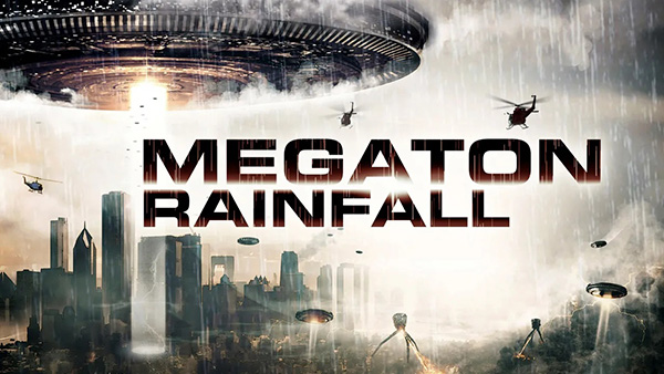 Megaton Rainfall indir