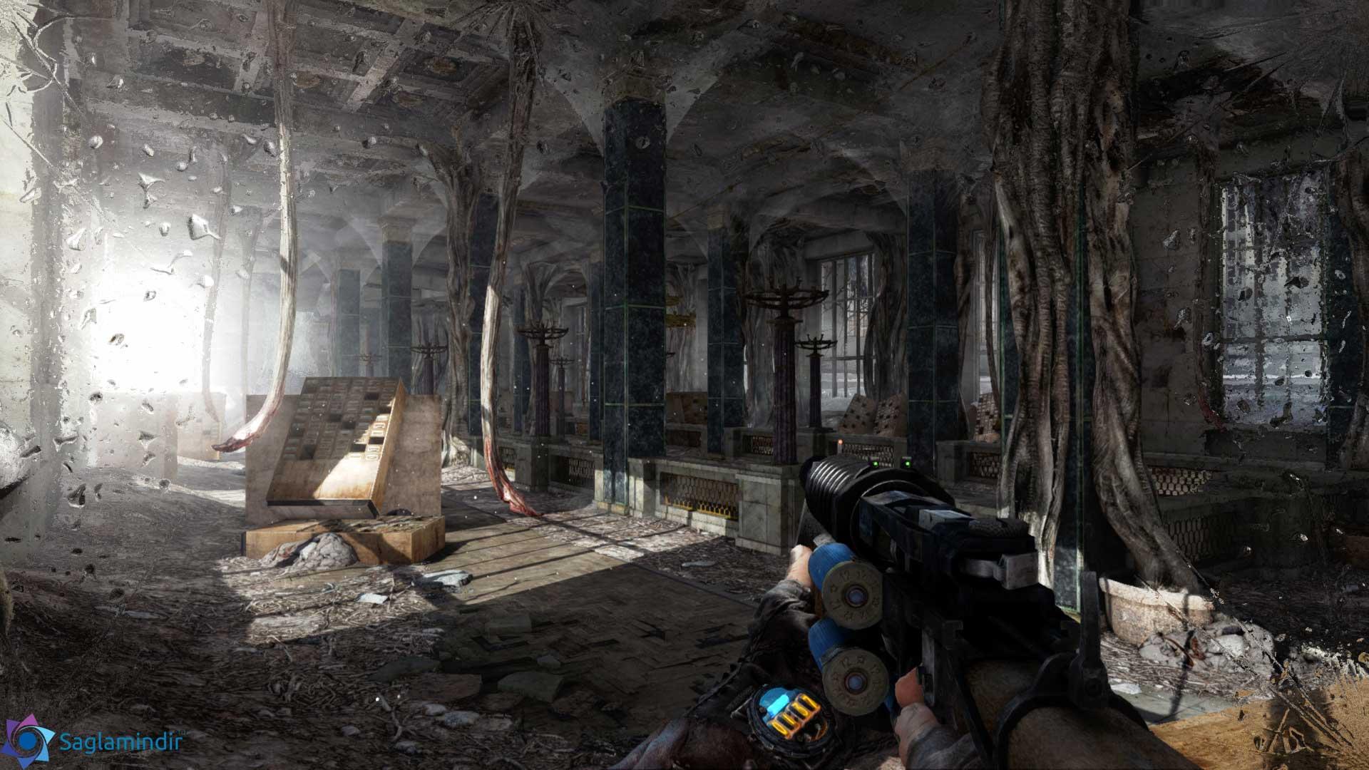 Metro 2033 full indir