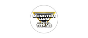 Monster Jam Steel Titans icon
