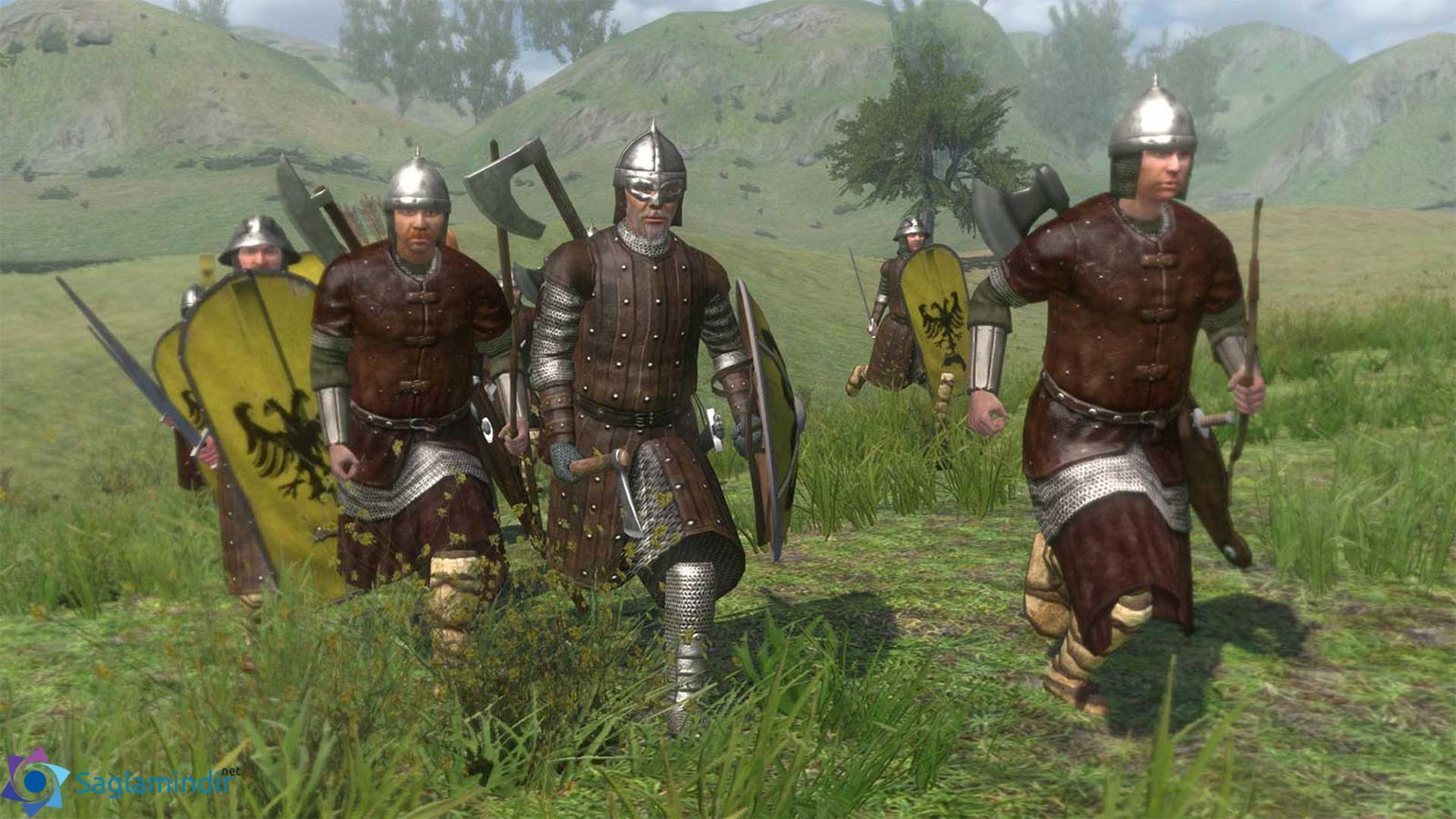 Mount & Blade Full Collection torrent indir