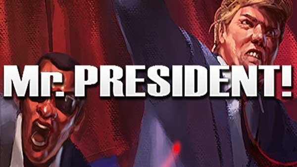 Mr. President indir