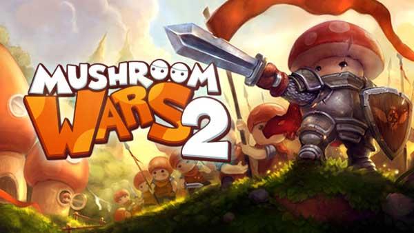 Mushroom Wars 2 indir