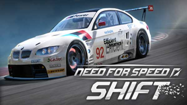 Need for Speed Shift indir