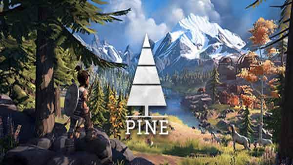 Pine indir