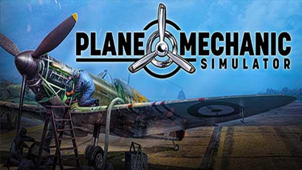 Plane Mechanic Simulator indir