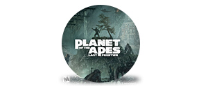 Planet of the Apes Last Frontier icon