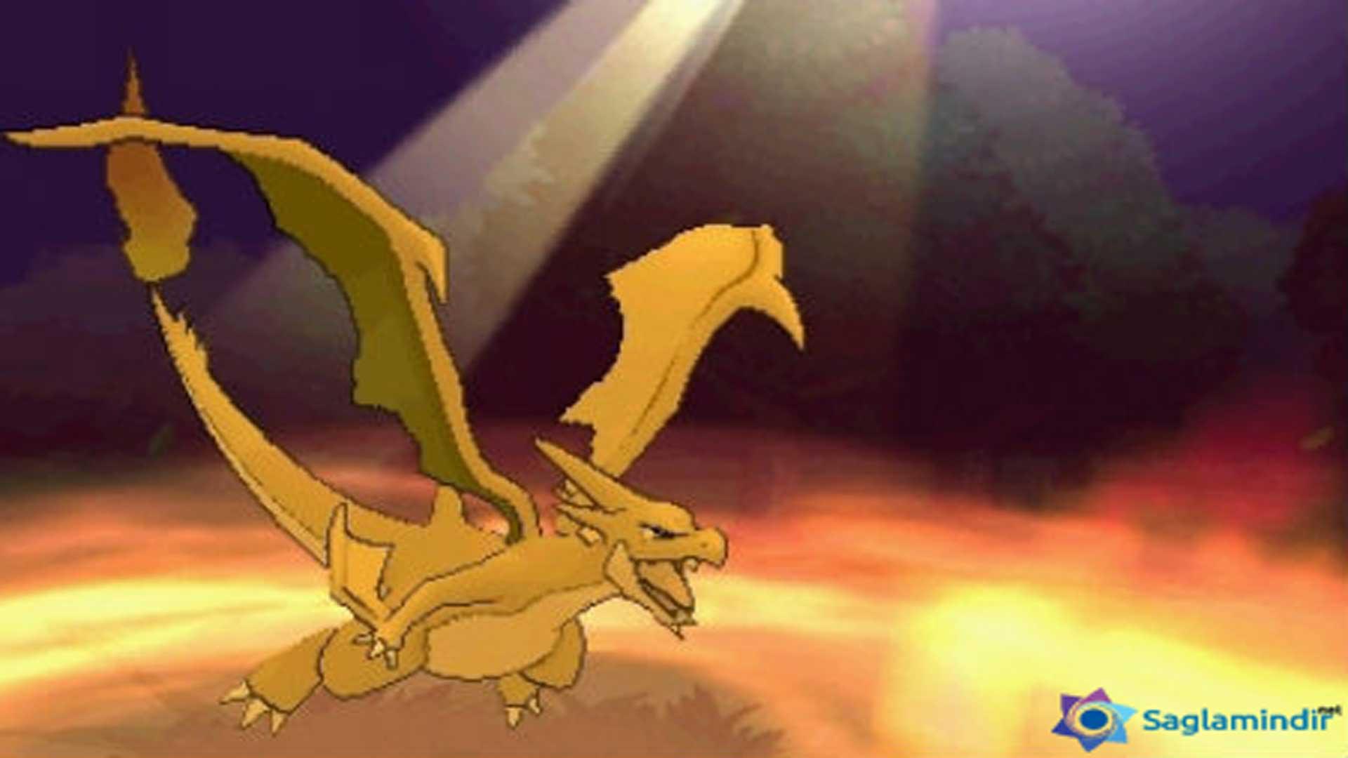 Pokémon X ve Pokémon Y saglamindir