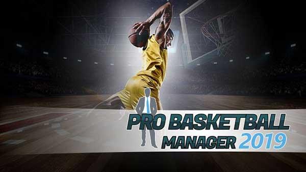 Pro Basketball Manager 2019 indir
