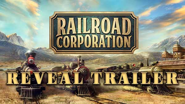 Railroad Corporation indir