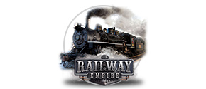Railway Empire icon