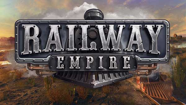 Railway Empire indir