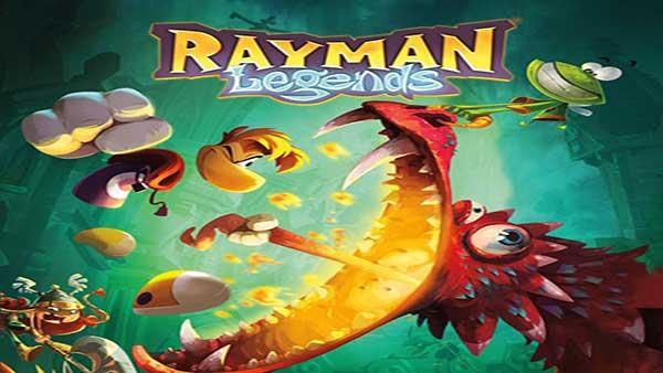 Rayman Legends indir