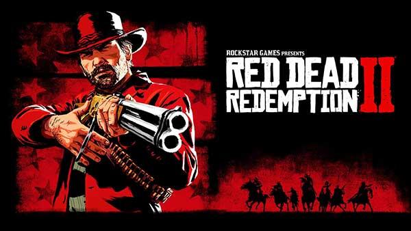 Red Dead Redemption 2 indir