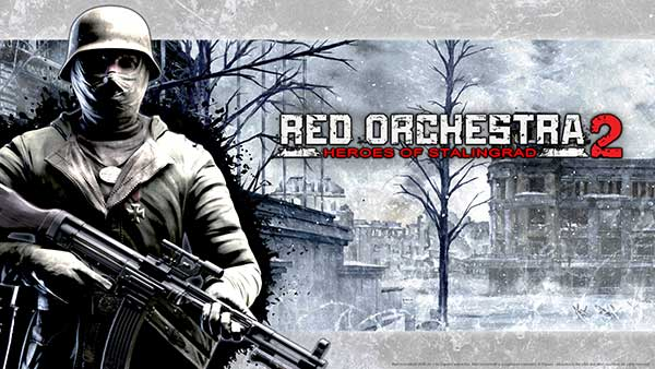 Red Orchestra 2 Heroes of Stalingrad indir