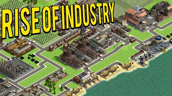 Rise of Industry indir