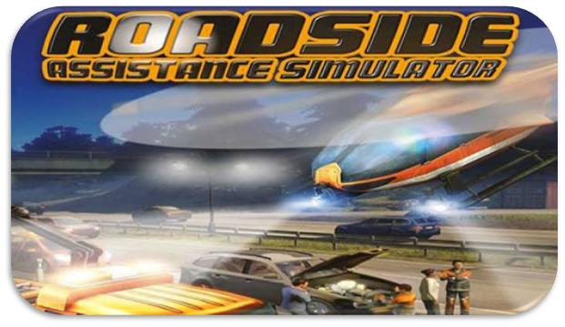 Roadside Assistance Simulator indir