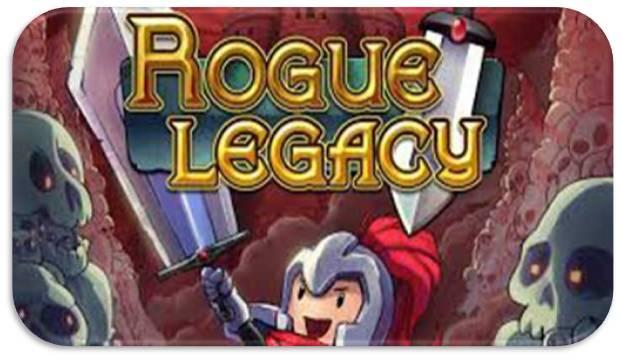 Rogue Legacy indir