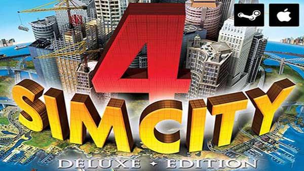 SimCity 4 indir