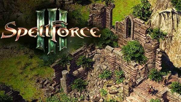 SpellForce 3 indir