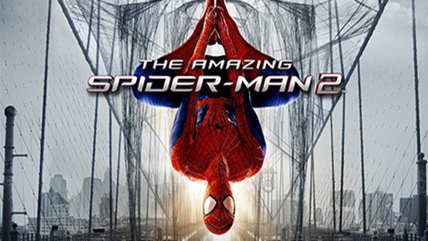 Spider Man 2 The Game indir