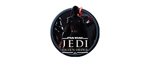 Star Wars Jedi Fallen Order icon