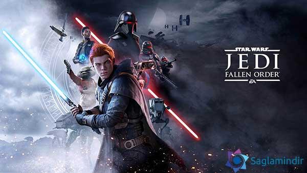 Star Wars Jedi Fallen Order indir