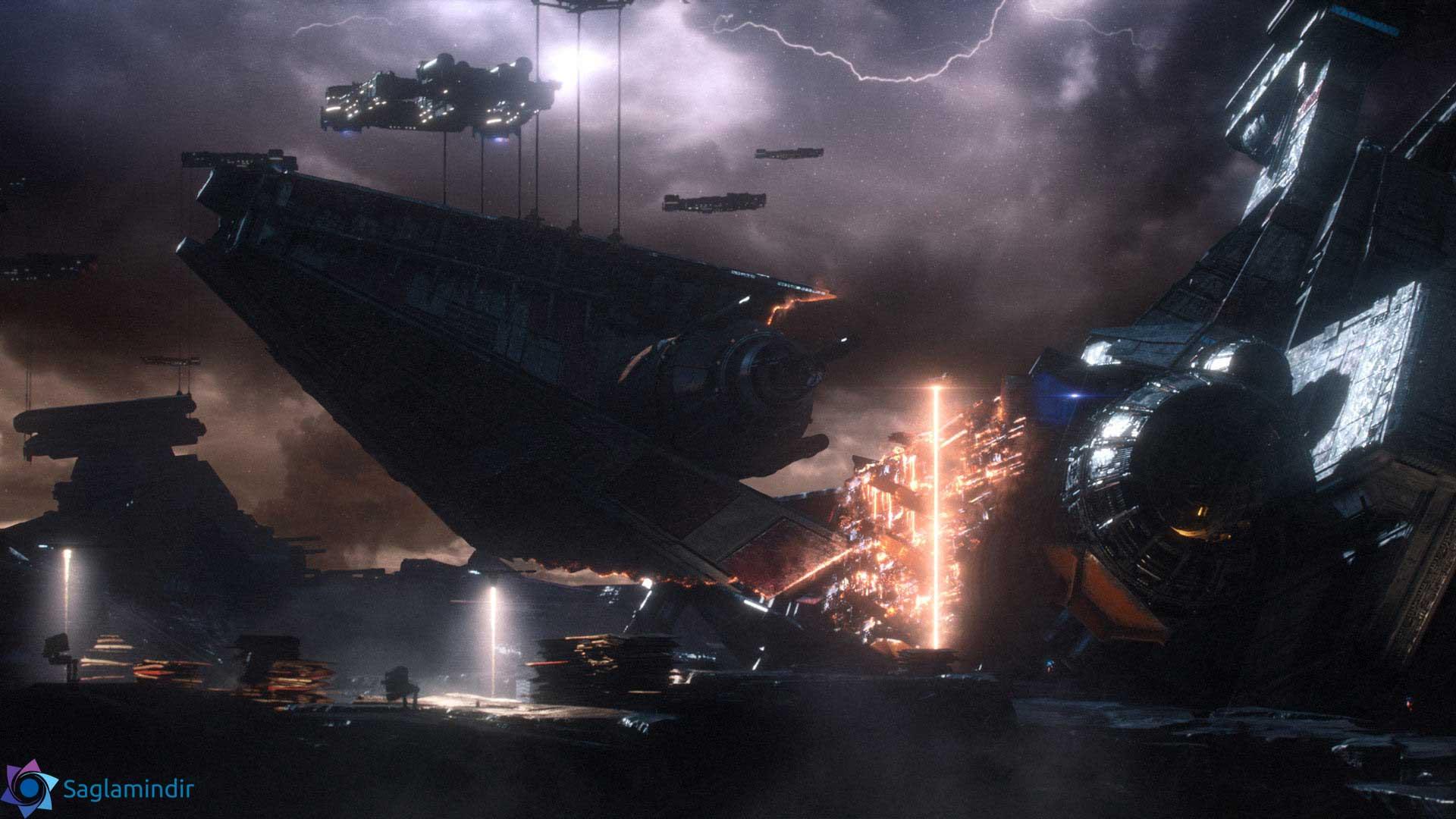 Star Wars Jedi Fallen Order saglamindir