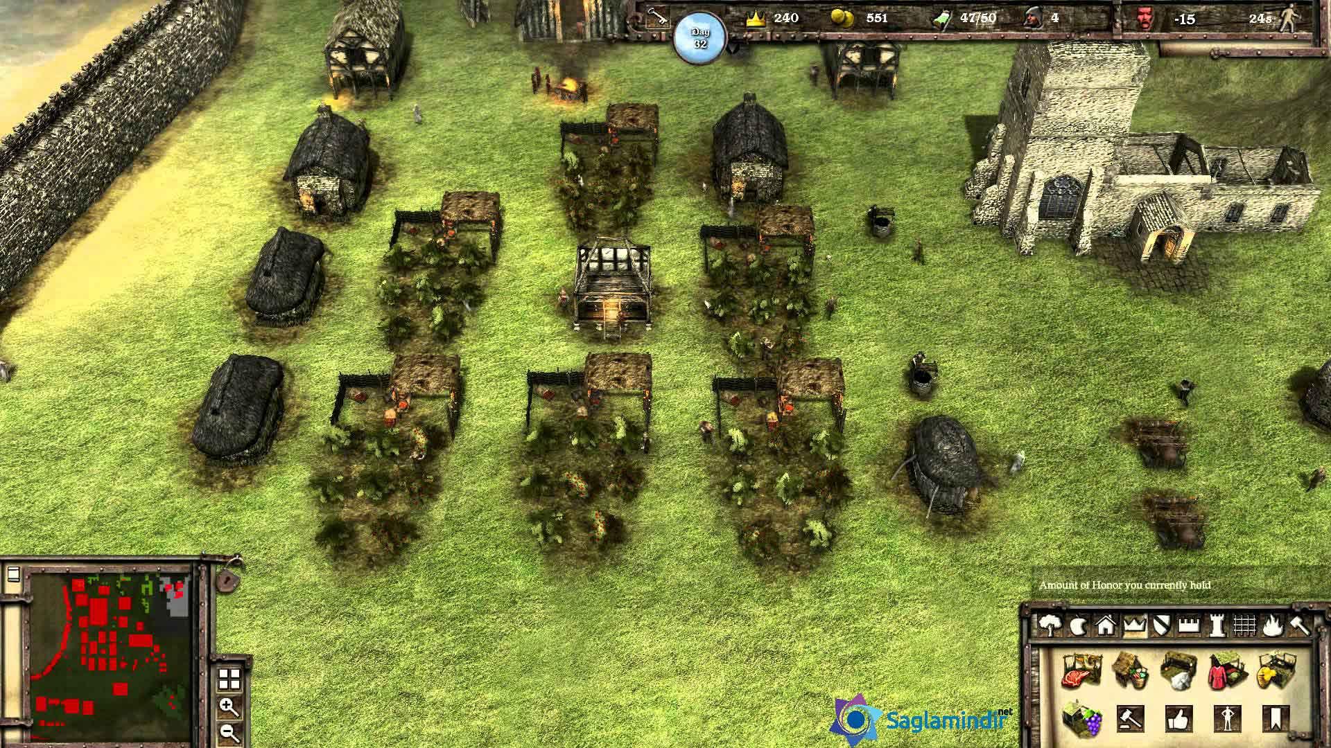 Stronghold 3 full indir