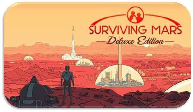 Surviving Marsindir