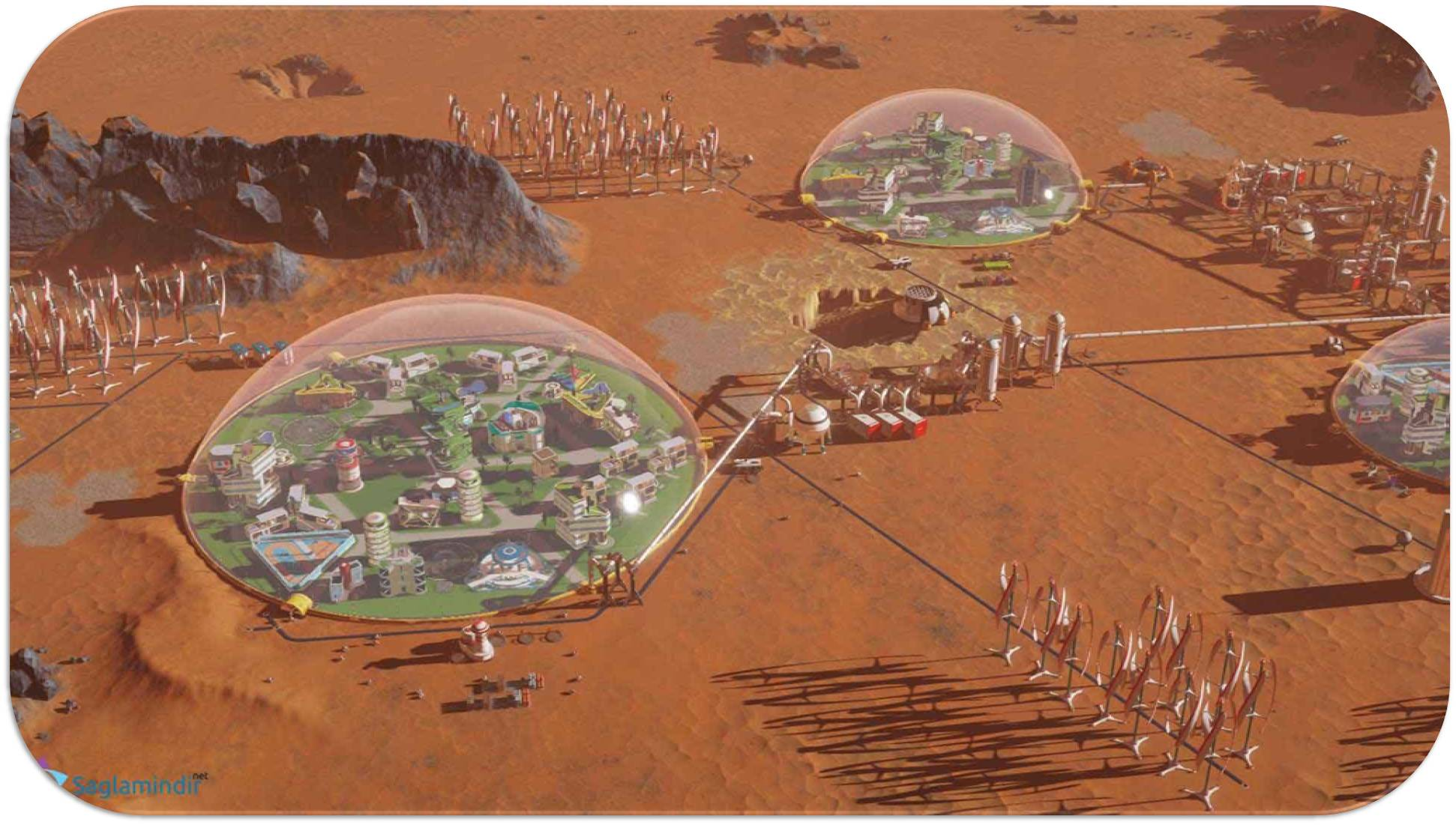 Surviving-Mars-saglamindir