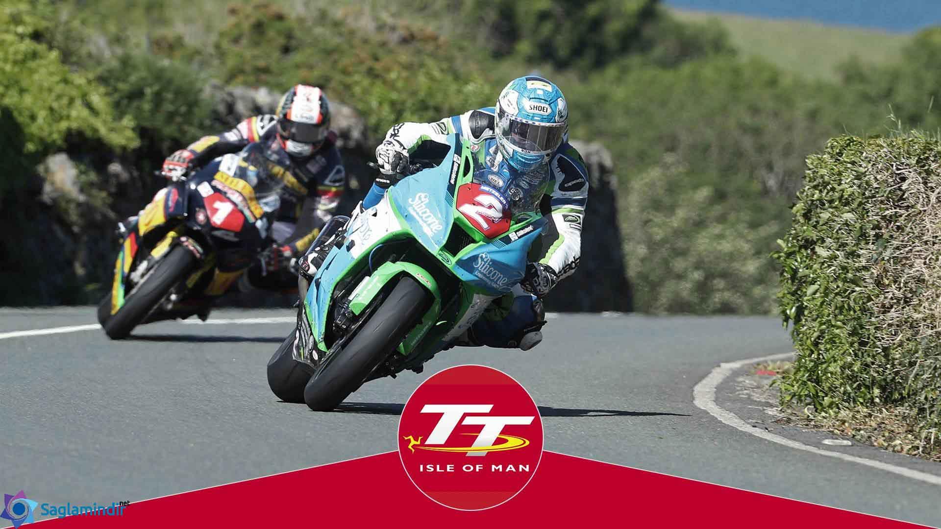 TTT Isle Of Man saglamindir