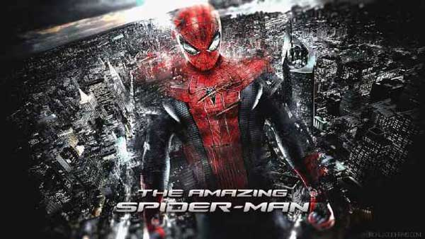 The Amazing Spider Man 1 İndir